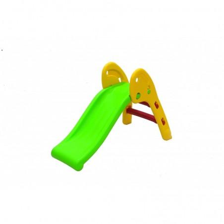 Scivolo Baby Casa o Giardino Colorato per Bambini  H70 x L113 x L60