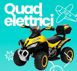 Quad Elettrici